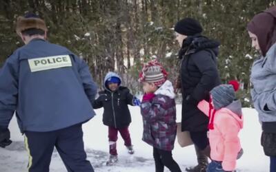 Se triplica el número de indocumentados que huyen de Estados Unidos a Ca...