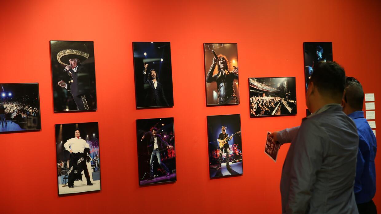 Fotos de conciertos