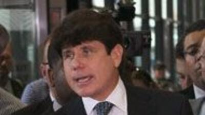 Politicos opinan sobre el veredicto del juez James Zage sobre el caso de...