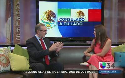 Lleve su carro a México sin problemas