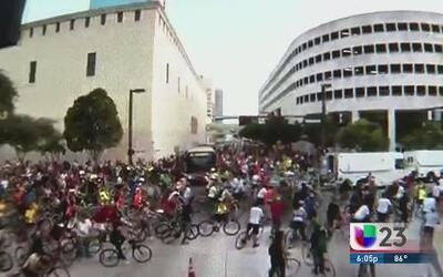 Autoridades vigilarán a ciclistas