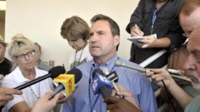 Randy Bush quedará a cargo de los Cachorros de manera interina hasta que...