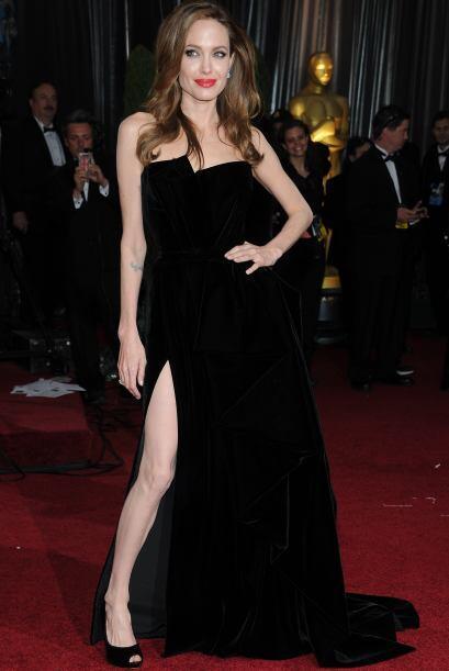 La actriz apareció en 78 portadas de revistas entre mayo de 2011 y mayo...