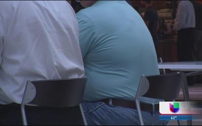 En qué lugar quedó Illinois entre los estados con más sobrepeso