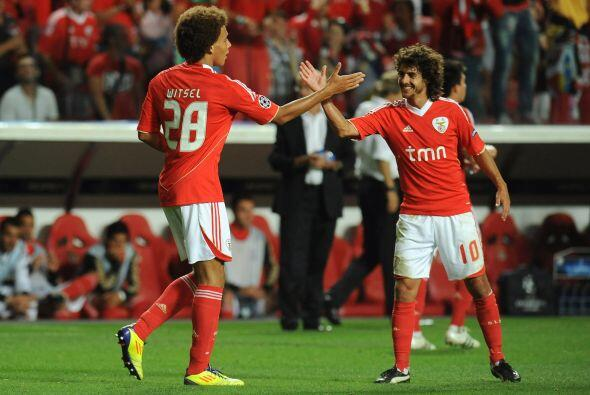 Los portugueses se acercaban a su objetivo.