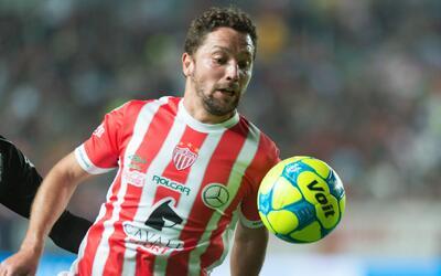 """Manuel Iturra: """"Prefiero ganarme una amarilla que recibir un gol"""""""