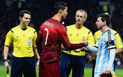 Una rivalidad que trasciende a España, Portugal y Argentina