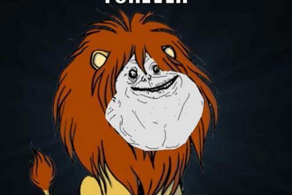 """Forever a león""."
