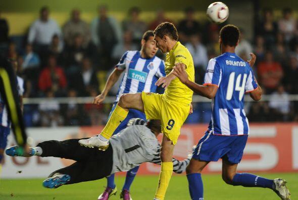 Llegó la hora de conocer a los finalistas de la edición 2011 de la Liga...