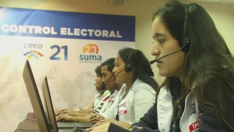 Ecuatorianos residentes en La Florida pueden ejercer su voto este doming...