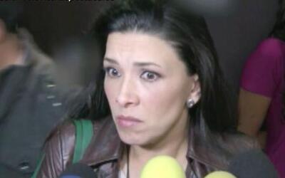 La ex novia de Eugenio Derbez, habló del embarazo de Alessandra Rosaldo