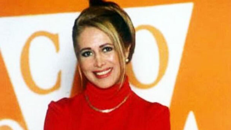La actriz colombiana participó en la famosa telenovela Yo Soy Betty la Fea.