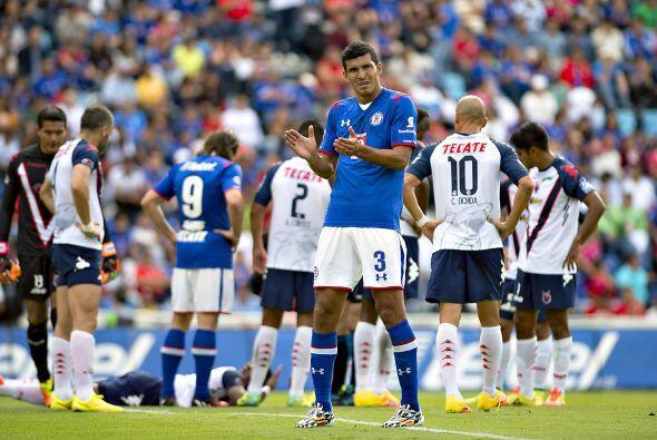 Cruz Azul vs. Puebla.- Ya el sábado, La Máquina recibe a L...