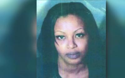 Iyerusalem Kidane Bihon, de 36 años, acusada de homicidio imprude...