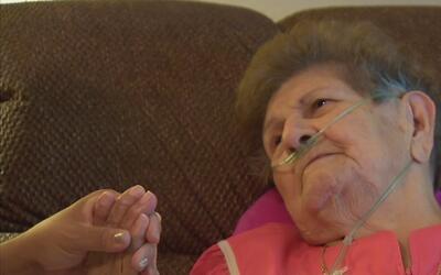 El 35% de familias hispanas en EEUU se niega a recibir ayuda de hospicio