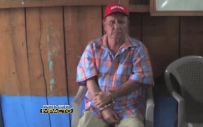 Concejal de 78 años acusado de violar a niña de 8 años con permiso de la...