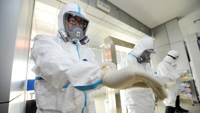 GlaxoSmithKline desarrolla vacuna para el ébola