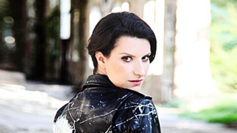 Laura Pausini está de estreno
