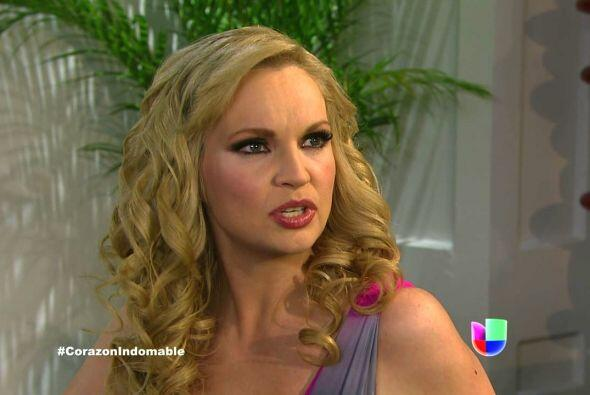 Raiza cree que María Alejandra dice la verdad, ella sí podría ser la hij...