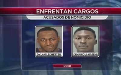 Dos hombres enfrentan cargos por homicidio durante un tiroteo en el cond...
