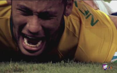 Brasil ganó a un alto costo