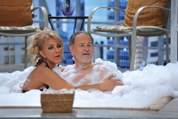 La actriz afirmó que regresará a las telenovelas en M&eacu...