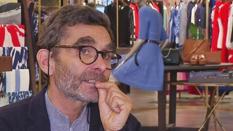 Conoce la historia de Adolfo Domínguez, el diseñador que le apuesta a lo...