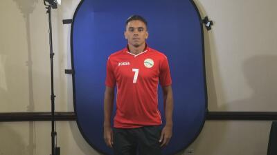 Dario Suárez
