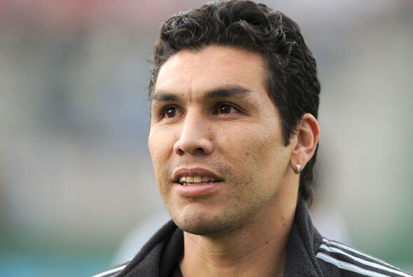 El futbolista se recuperó de la agresión años despu...