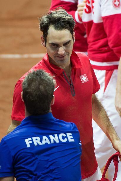 En lo que se refiere a la Copa Davis, la final por la 'Ensaladera de Pla...
