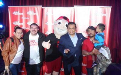 Estuvimos en el primer día de la temporada 2016 del Circo Hermanos Vazquez.