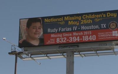 Sigue siendo un misterio el paradero del joven Rudy Farías