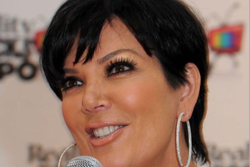 """Kris Jenner: """"Descanse en paz Paul Walker. Un talento verdadero se fue d..."""