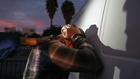 El número de deportados es similar que con Obama, pero la angustia es ma...