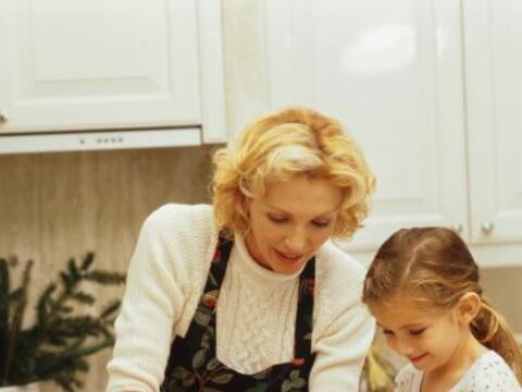 2. Juntos preparen una comida, después pueden acudir a un refugio...