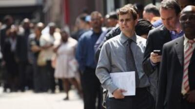 El tema del empleo ha sido central en las campañas hacia las elecciones...