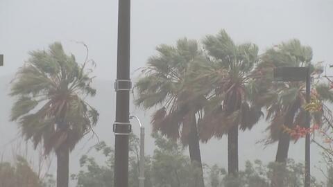 Se alcanzan nuevos récords de precipitación tras la tormenta más poderos...