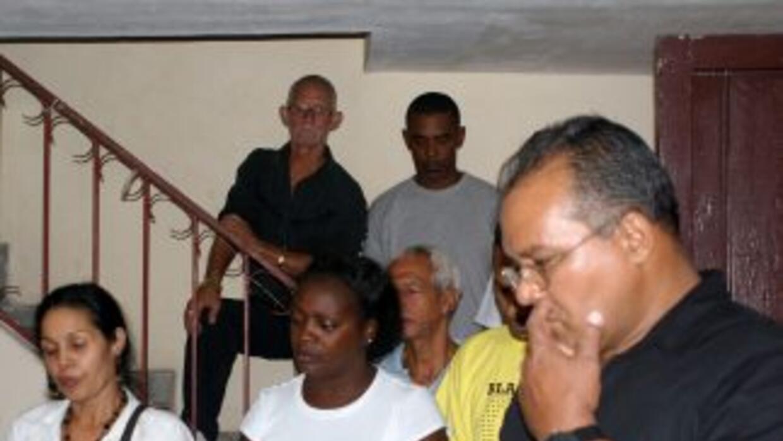 El Gobierno cubano aceptó más de 1,300 solicitudes de subsidios para rep...