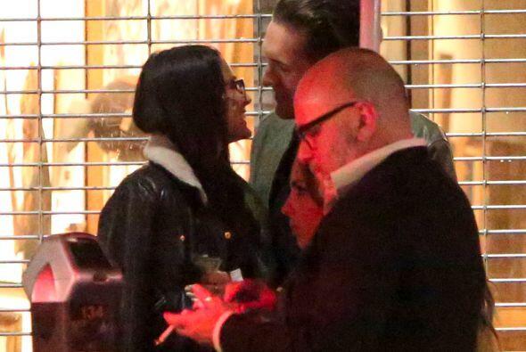 Demi tiene 51 años, mientras que Sean, 27. ¡Bien por ti, ne...