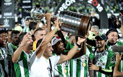 La final de la Copa Libertadores no será a un solo juego