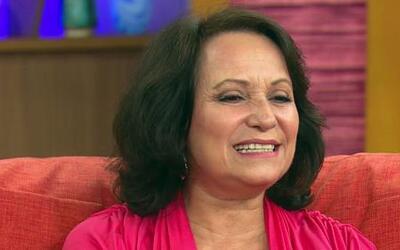 Adriana Barraza confirmó película con Jennifer Anniston