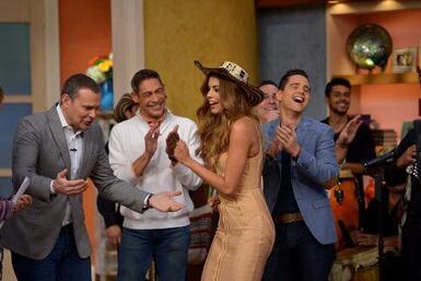 Ariadna Gutierrez, Miss Colombia en Despierta América