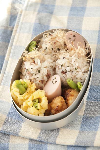 Los recipientes para alimentos frescos están diseñados para mantener la...