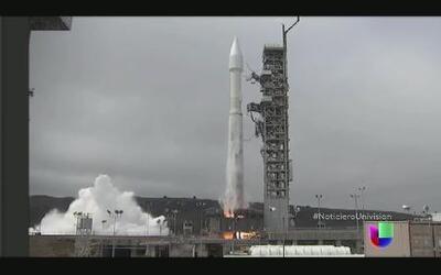 Se lanzó Worldview-3, un súper satélite con resolución asombrosa