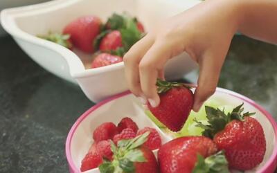 Academia Americana de Pediatría recomienda eliminar jugos y frutas en la...