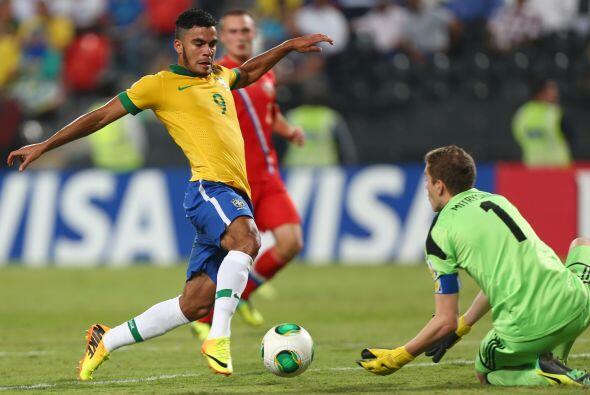 Si bien la Selección de Brasil se ha colocado como la sensación del Mund...