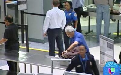 Nuevas medidas estrictas en la seguridad de los aeropuertos