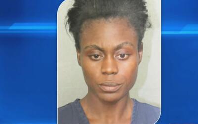Una mujer enfrenta varios cargos por dejar a sus hijos dentro de un carr...