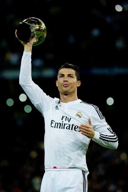 La venta de Cristiano Ronaldo del Real Madrid era algo impensable hasta...