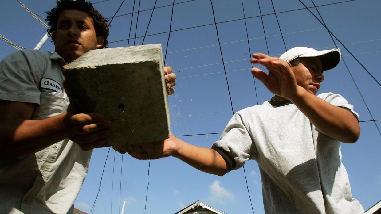 México, mano de obra barata